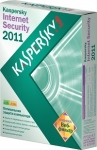 Kaspersky Internet Security 2011, лицензия на 1 год на 2 ПК